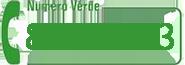 il nuovo Numero Verde