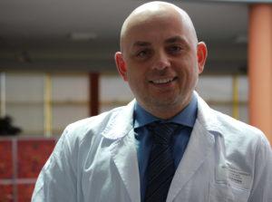 Dr. Mario Puviani